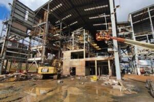 Talison Demolition